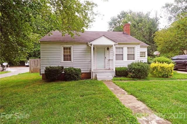 1214 11th Street NE, Hickory, NC 28601 (#3767865) :: Carolina Real Estate Experts