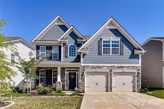 107 E Americana Drive, Mooresville, NC 28115 (#3767866) :: Mossy Oak Properties Land and Luxury