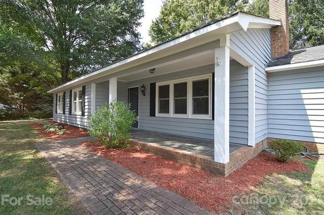 3109 Country Villa Drive, Monroe, NC 28110 (#3767895) :: Rhonda Wood Realty Group