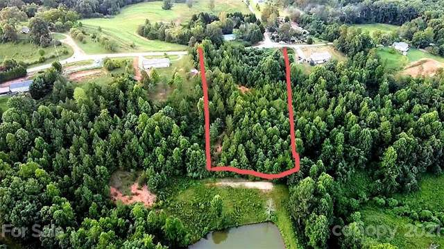 Lot 4 Will Green Road, Tryon, NC 28782 (#3767901) :: Premier Realty NC