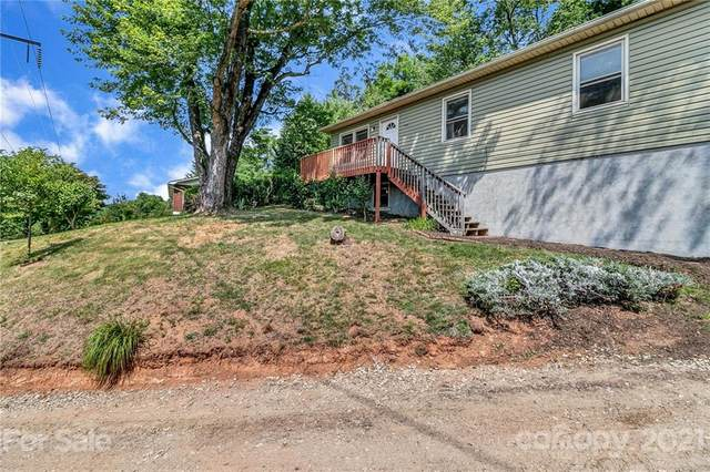 26 Sunset Drive, Canton, NC 28716 (#3767902) :: Besecker Homes Team