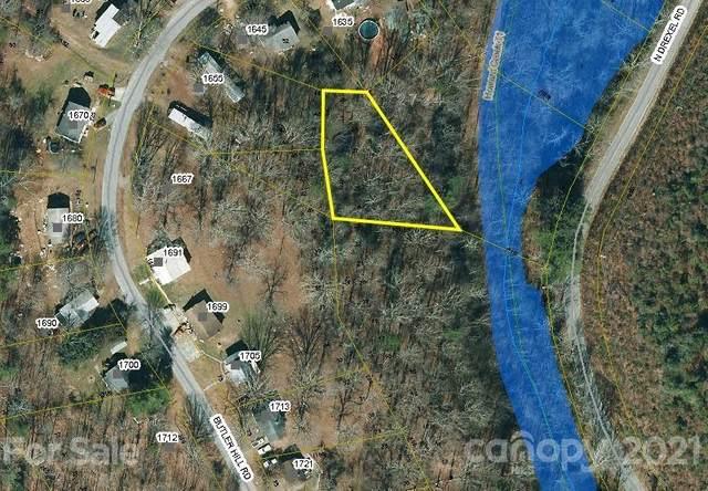 0 N Drexel Road, Morganton, NC 28655 (#3767907) :: Mossy Oak Properties Land and Luxury
