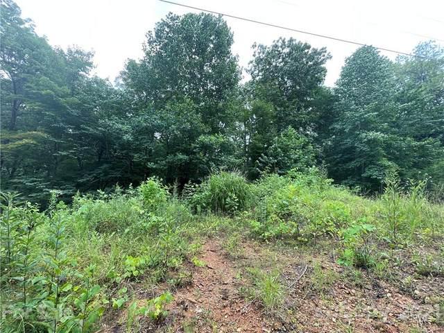 0 Pinnacle Lane, Union Mills, NC 28167 (#3767937) :: Keller Williams Professionals