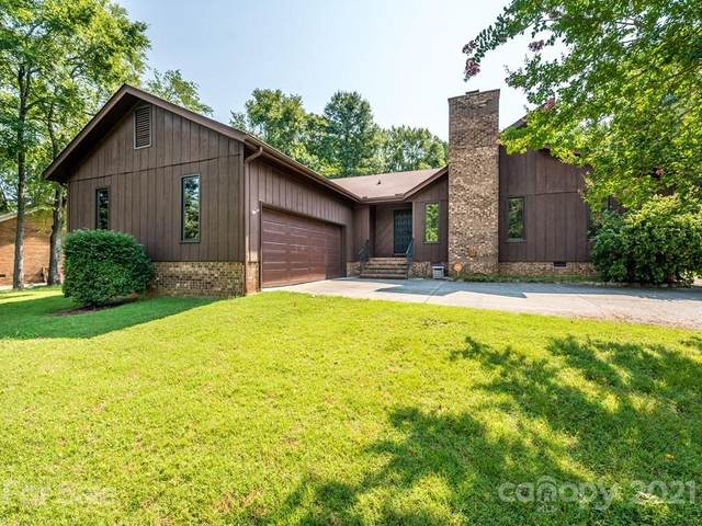8325 Tifton Road, Charlotte, NC 28226 (#3767941) :: Carolina Real Estate Experts