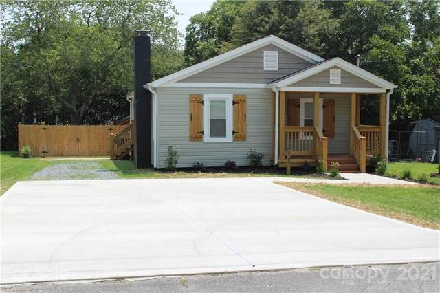 709 Self Street, Cherryville, NC 28021 (#3767959) :: Home and Key Realty