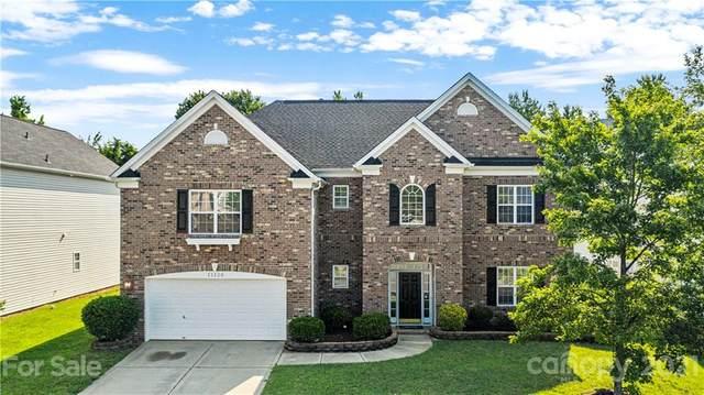 11126 Huntington Meadow Lane, Charlotte, NC 28273 (#3767968) :: Hansley Realty