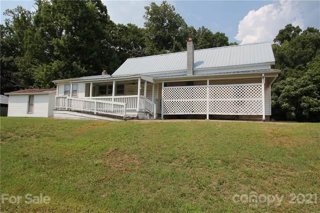 4420 Mt Hope Church Road, Salisbury, NC 28146 (#3767973) :: Stephen Cooley Real Estate Group