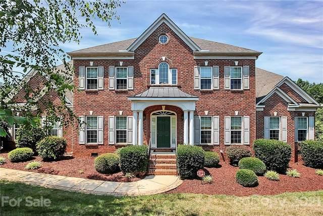 143 Timberside Drive, Davidson, NC 28036 (#3767975) :: Carolina Real Estate Experts