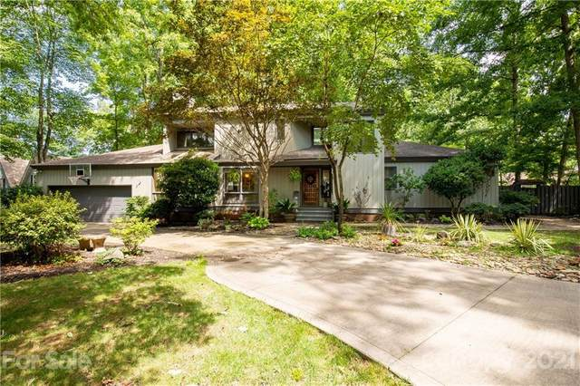 20 Wood Hollow Road, Lake Wylie, SC 29710 (#3767982) :: Homes Charlotte