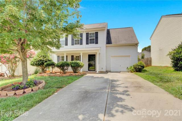7916 Mcgarry Trail, Charlotte, NC 28214 (#3767986) :: The Ordan Reider Group at Allen Tate