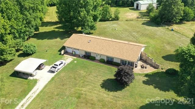 548 Lippard Farm Road, Statesville, NC 28625 (#3767992) :: Carmen Miller Group