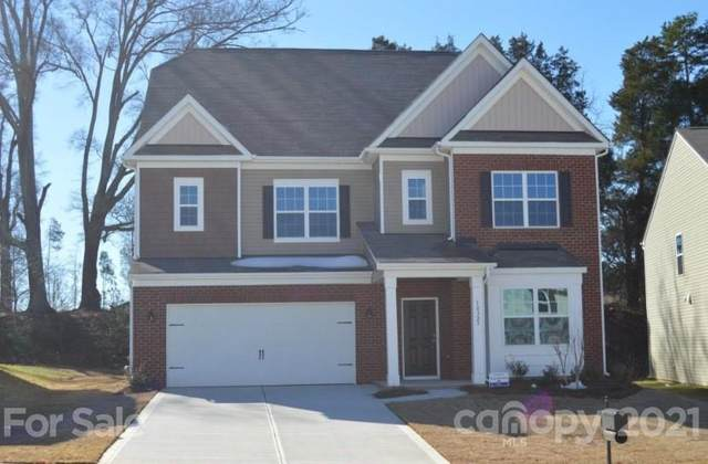 10323 Rutledge Ridge Drive NW, Huntersville, NC 28078 (MLS #3768000) :: RE/MAX Journey