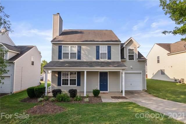 8531 Oak Drive #265, Charlotte, NC 28269 (#3768005) :: Hansley Realty