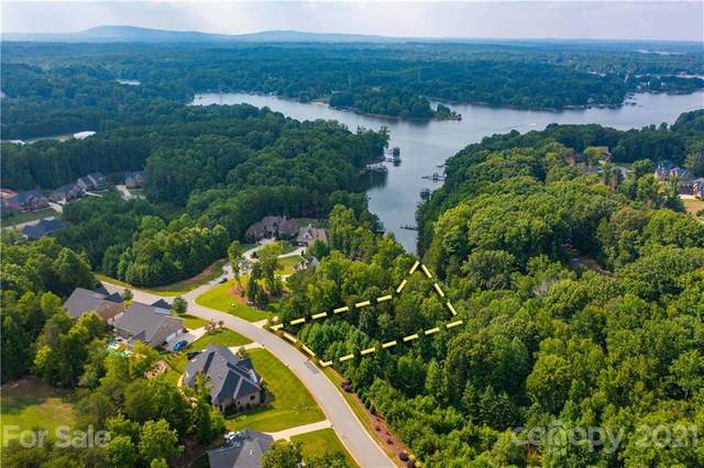 Lot #50 Norman Pointe Drive, Denver, NC 28037 (#3768008) :: Mossy Oak Properties Land and Luxury