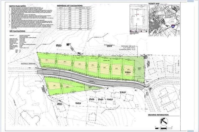 811 Matthews School Road 1-9, Matthews, NC 28105 (#3768010) :: Homes with Keeley | RE/MAX Executive
