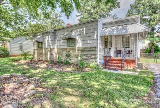 437 Greystone Road, Charlotte, NC 28209 (#3768015) :: Carver Pressley, REALTORS®