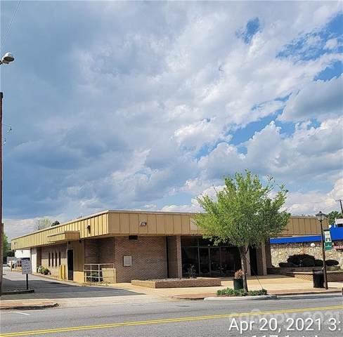 106 1st Avenue S, Conover, NC 28613 (#3768017) :: Rowena Patton's All-Star Powerhouse
