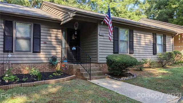 1007 Cranberry Circle, Fort Mill, SC 29715 (#3768033) :: The Snipes Team | Keller Williams Fort Mill