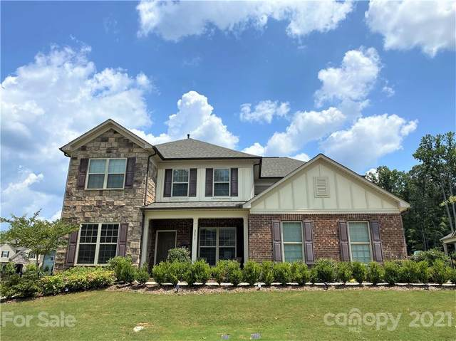 2677 Creekview Drive, Waxhaw, NC 28173 (#3768037) :: Mossy Oak Properties Land and Luxury