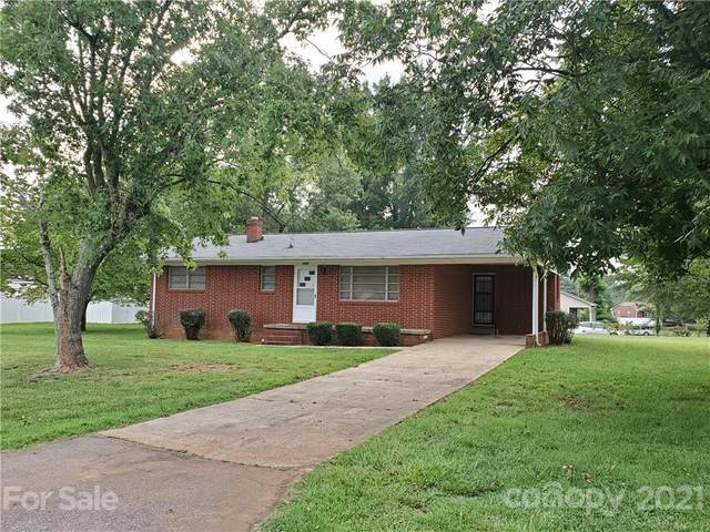 1008 Sides Street, Rockwell, NC 28138 (#3768075) :: Odell Realty