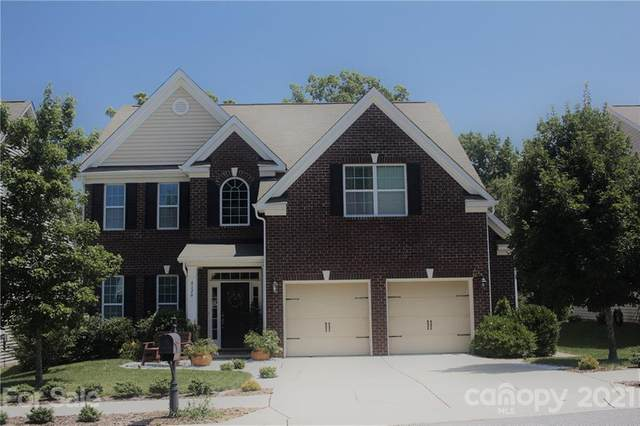 6126 Trailwater Road, Charlotte, NC 28278 (#3768081) :: Hansley Realty