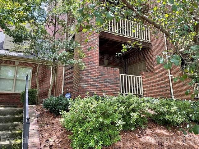 225 Chase Street F, Charlotte, NC 28207 (#3768083) :: Willow Oak, REALTORS®