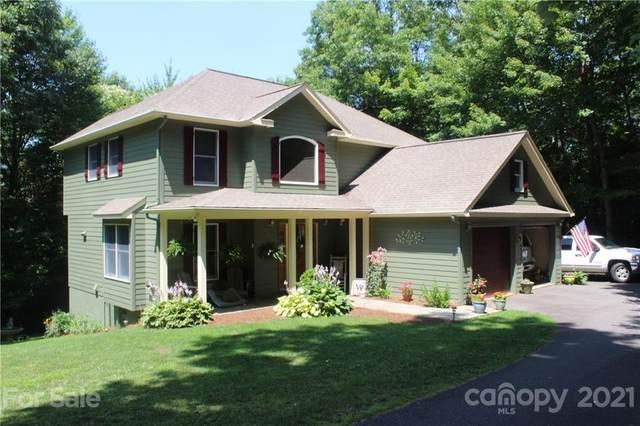 Burnsville, NC 28714 :: LePage Johnson Realty Group, LLC