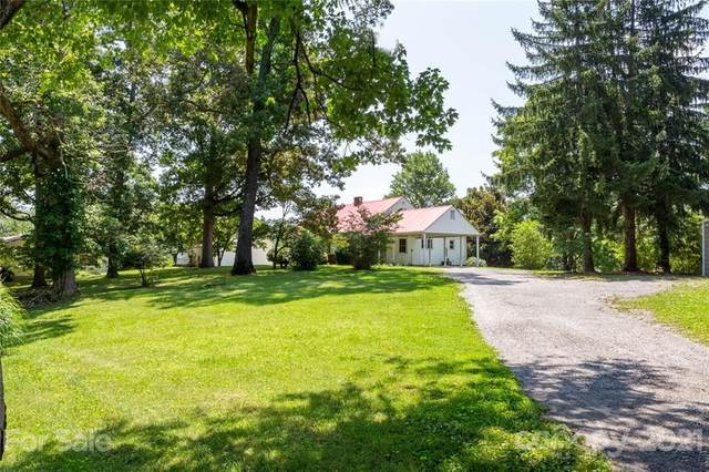 82 Sand Hill School Road, Candler, NC 28715 (#3768095) :: Keller Williams Professionals