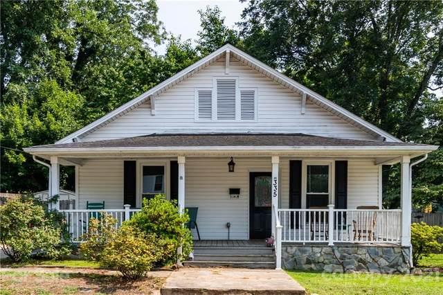 335 W Sycamore Street W, Lincolnton, NC 28092 (#3768099) :: TeamHeidi®