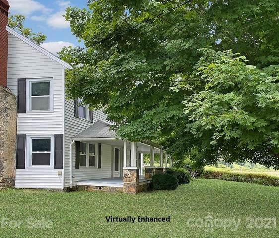 4085 Jacks Creek Road, Burnsville, NC 28714 (#3768104) :: Carolina Real Estate Experts