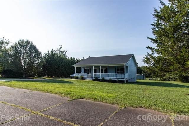 133 Polk Road, Ellenboro, NC 28040 (#3768107) :: Besecker Homes Team