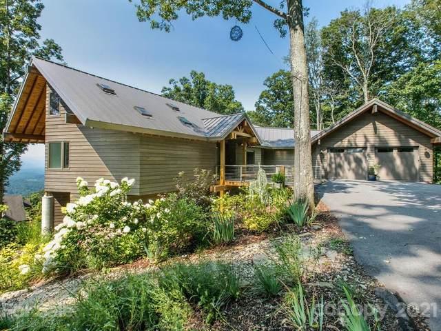 17 Towhee Trail, Asheville, NC 28804 (#3768108) :: SearchCharlotte.com
