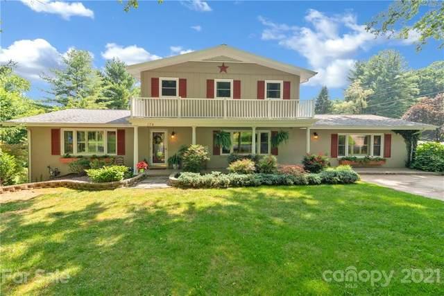 174 Springview Drive, Waynesville, NC 28786 (#3768122) :: Carolina Real Estate Experts