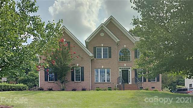 146 Weeping Spring Drive, Mooresville, NC 28115 (#3768126) :: Bigach2Follow with Keller Williams Realty