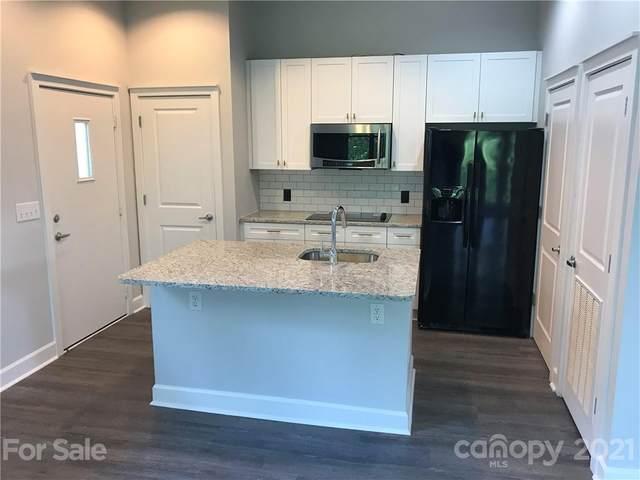 681 Alexander Street, Charlotte, NC 28202 (#3768133) :: Stephen Cooley Real Estate Group