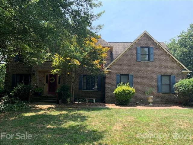 147 Old Squaw Trail #50, Mooresville, NC 28117 (#3768140) :: Carmen Miller Group