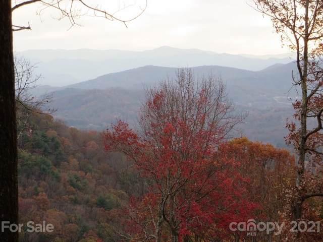 99999 Starling Pass #98, Asheville, NC 28804 (#3768149) :: Keller Williams Professionals