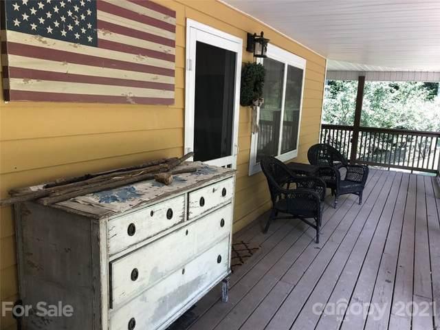 78 Spellbound Road, Waynesville, NC 28785 (#3768164) :: Besecker Homes Team