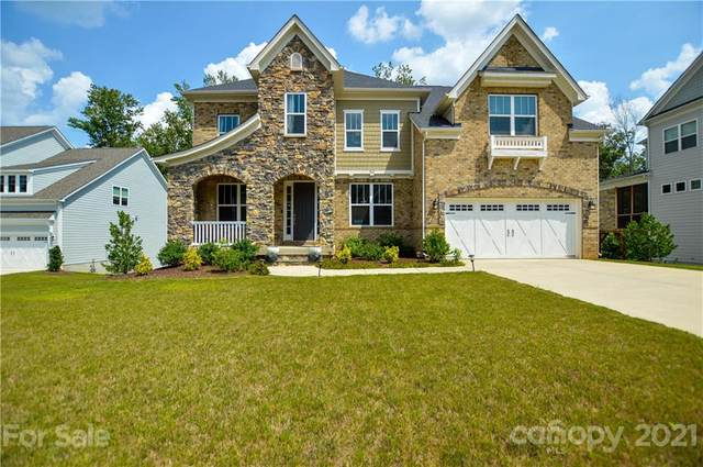862 Kathy Dianne Drive, Indian Land, SC 29707 (#3768168) :: Homes Charlotte