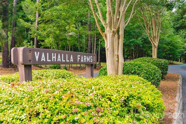 1 Viking Drive #1, Waxhaw, NC 28173 (#3768176) :: Stephen Cooley Real Estate Group