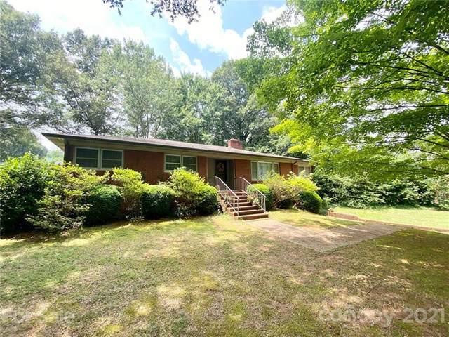 383 6th Street NW, Taylorsville, NC 28681 (#3768178) :: Carmen Miller Group