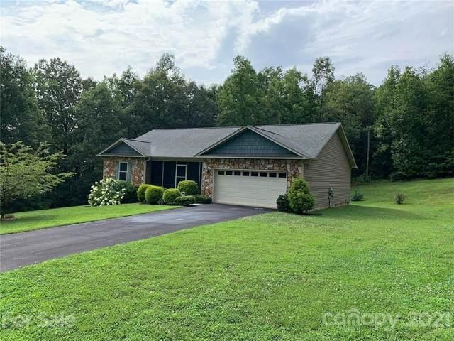 7615 Piney Mountain Street, Hickory, NC 28602 (#3768186) :: Mossy Oak Properties Land and Luxury