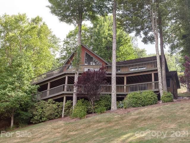 2520 Mountain Air Drive, Burnsville, NC 28714 (#3768209) :: Carolina Real Estate Experts