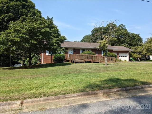 906 Grove Street, China Grove, NC 28023 (#3768211) :: Stephen Cooley Real Estate Group
