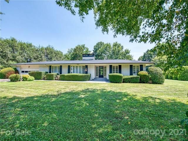 225 Valley View Terrace, Waynesville, NC 28786 (#3768214) :: High Vistas Realty