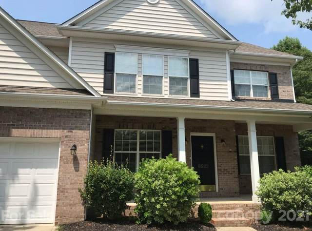 8922 Waltham Forest Court, Waxhaw, NC 28173 (#3768224) :: Home and Key Realty