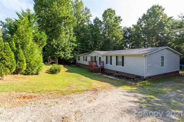 164 Dorothy Lane, Mooresville, NC 28117 (#3768247) :: Besecker Homes Team