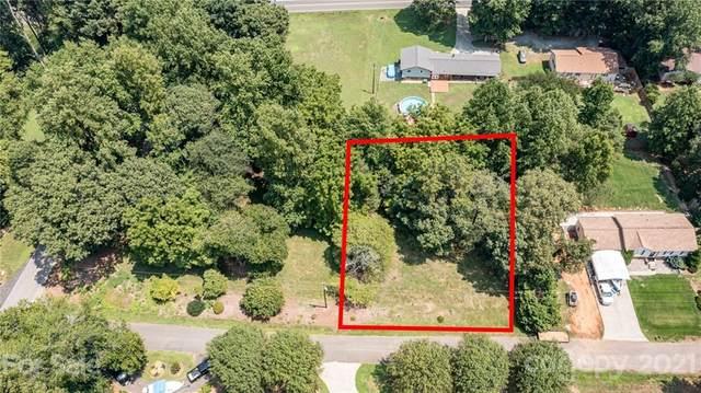 1 Shady Cove Road #1, Troutman, NC 28166 (#3768271) :: Carolina Real Estate Experts