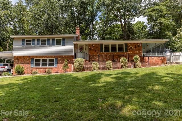 530 Meadowrock Drive 4,6, Albemarle, NC 28001 (#3768274) :: Hansley Realty
