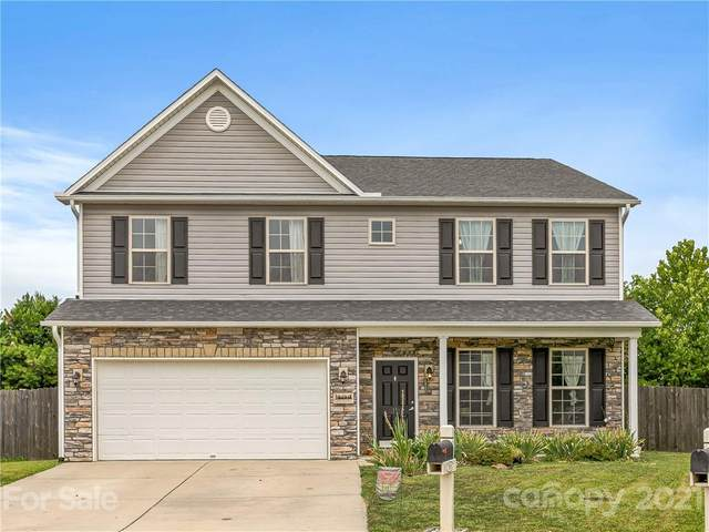 11 Breyerton Court, Asheville, NC 28804 (#3768283) :: Caulder Realty and Land Co.